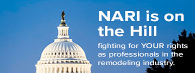 Nari is On the Hill Fighting for your rights