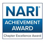 Chapter Excellance Award