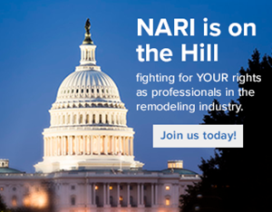 NARI on the hill
