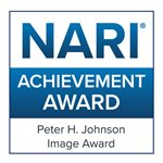 Peter H Johnson Image Award