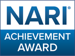 NARI Achievement Awards