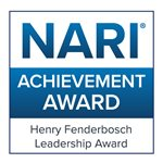 Henry Federbosch Leadership Award