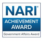 Government Affairs Award