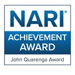John Quarenga Award